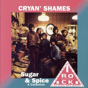 Sugar & Spice (A Collection)