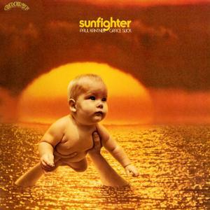 Grace Slick-Sunfighter