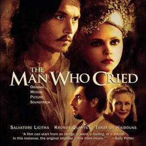 The Man Who Cried - Original Motion Picture Soundtrack