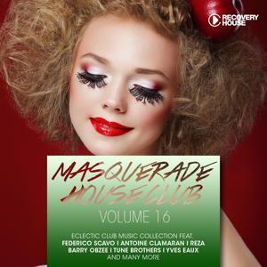 Masquerade House Club, Vol. 16