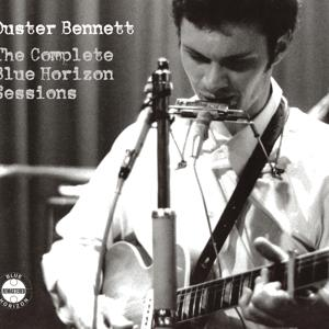 Duster Bennett - The Complete Blue Horizon Sessions