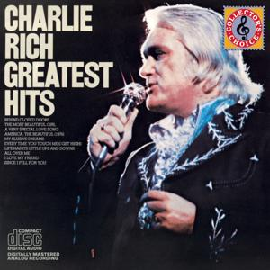 Charlie Rich Greatest Hits