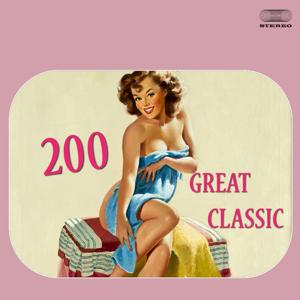 200 Great Classic (60's Top Collection)