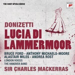 Donizetti: Lucia di Lammermoor - The Sony Opera House