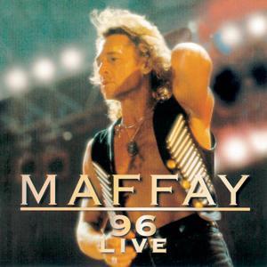 Maffay '96 Live