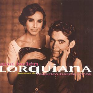 Lorquiana 1 - Poemas De Frederico Garcia Lorca