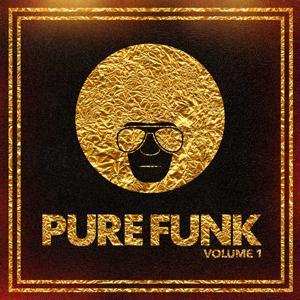 Pure Funk, Vol. 1