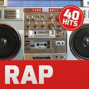 Collection 40 hits : Rap