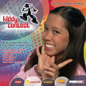 Kiddy Contest Vol. 11