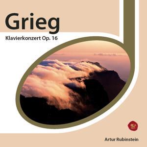 Grieg: Klavierkonzert op.16