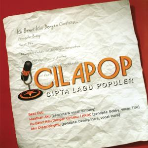 Cilapop