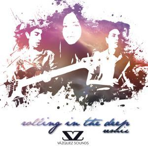 Rolling in the Deep (Versión Remix)