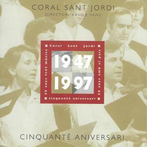 1947-1997 Cinquanté Aniversari