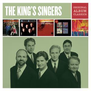The King's Singers - Original Album Classics