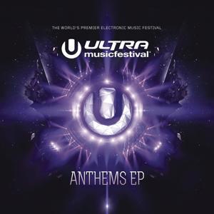 Ultra Music Festival Anthems EP