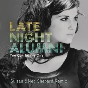 You Can Be the One (Sultan & Ned Shepard Remix)