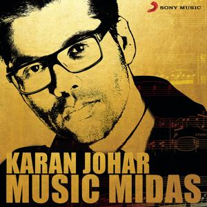 Karan Johar Music Midas