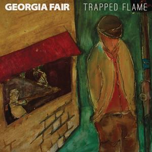 Trapped Flame