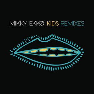 Kids Remix EP