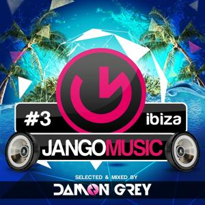 Jango Music - Bora Bora Ibiza (Selected & Mixed By Damon Grey)