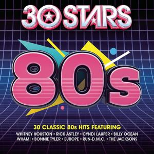 30 Stars of the 80s