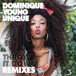 Throw It Down (Remix) - EP