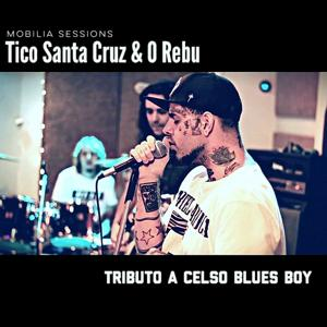 Tributo a Celso Blues Boy