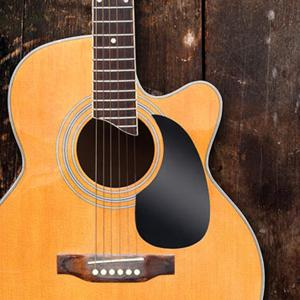 Acoustic Guitar Taylor Tailer Unplugged Phone Call Now - Ringtone