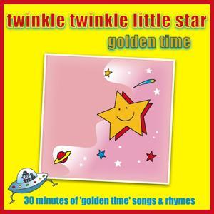 Twinkle Twinkle Little Star - Golden Time