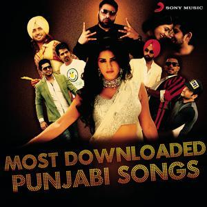 Most Downloaded Punjabi Songs