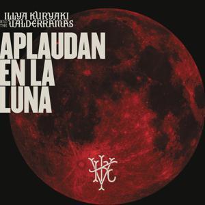 Aplaudan en la Luna (En Vivo)