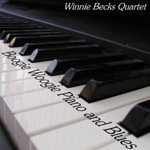 Boogie Woogie Piano and Blues