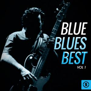 Blue Blues Best, Vol. 1