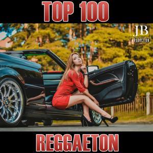 Top 100 Reggaeton (Romantico 2015)