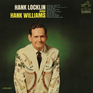Sings Hank Williams