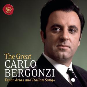 The Great Bergonzi