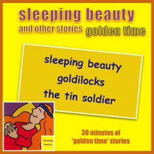 Sleeping Beauty And Other Stories - Golden Time