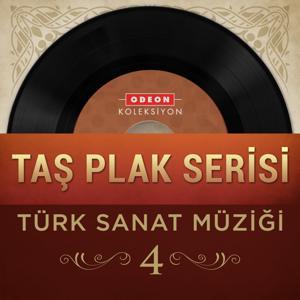 Taş Plak Serisi, Vol. 4 (Türk Sanat Müziği)