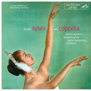 Delibes: Sylvia & Coppélia