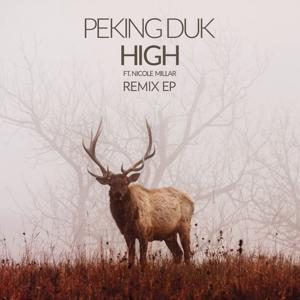 High (The Remix EP)