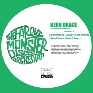 Dead Dance (LTJ Xperience and Mark E Remixes)