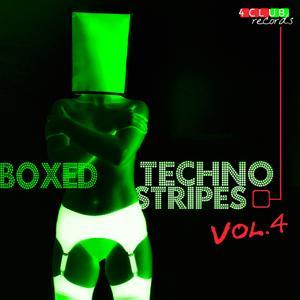 Boxed - Techno Stripes, Vol. 4