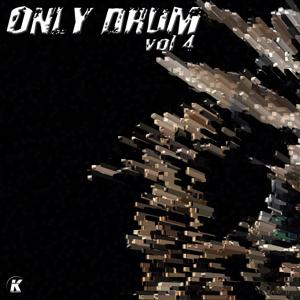 Only Drum, Vol. 4