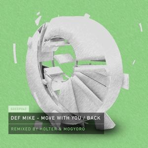 Move with You / Back
