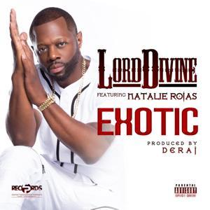Exotic (feat. Natalie Rojas)