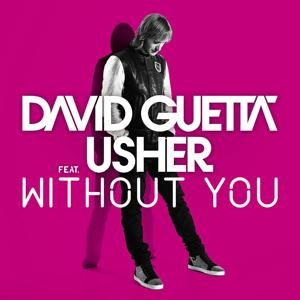 Without You (feat.Usher) [Style Of Eye Remix]