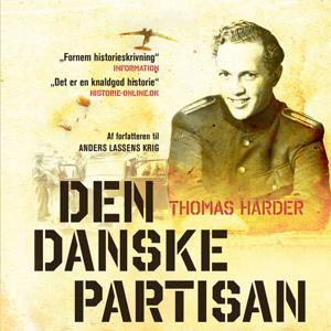 Den danske partisan - historien om Paolo il danese