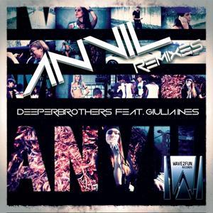 Anvil Remixes