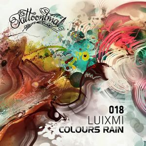 Colours Rain