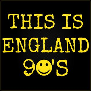 This Is England 90's